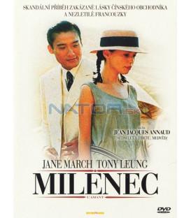 Milenec (Amant, L) DVD