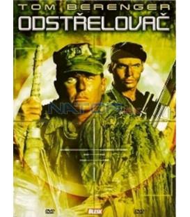 Odstřelovač (Sniper) DVD