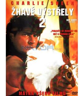 Žhavé výstřely 2 (Hot Shots 2) DVD