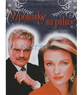 Vzpomínky na půlnoc - DVD 1 (Memories of Midnight) DVD