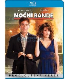 Noční rande -Blu-ray (Date Night)