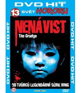 Nenávist (Ju-on: The Grudge) DVD