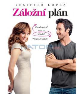Záložní plán (Back-up Plan, The) DVD