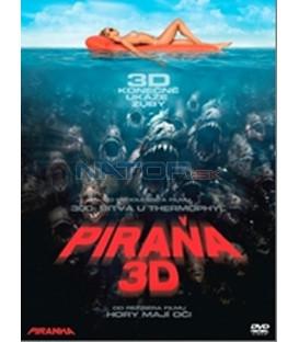 Piraňa 3D / Piranha / 2010
