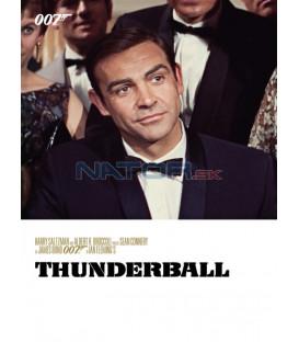 Thunderball DVD