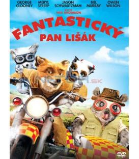 Fantastický pan Lišák (Fantastic Mr. Fox)