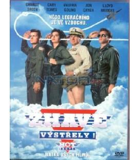 Žhavé výstřely (Hot Shots!) DVD