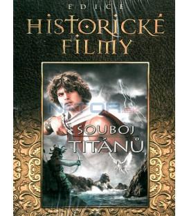 Souboj titánů (1981)(Edice historické filmy)(Clash of the Titans (1981)