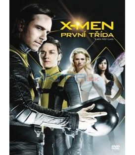 X-Men: První třída (X-Men: First Class (2011))