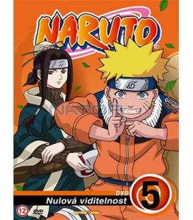 Naruto 5   (Naruto) DVD