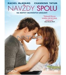 NAVŽDY SPOLU (The Vow) DVD