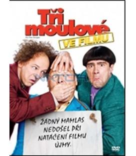 Tři moulové (The Three Stooges) 2012