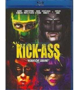 Kick - Ass (Blu-ray)