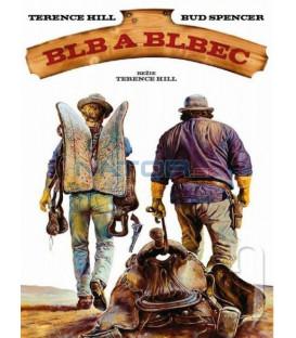 Blb a blbec ( Botte di Natale) DVD
