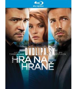 Hra na hraně (Runner Runner) - Blu-ray