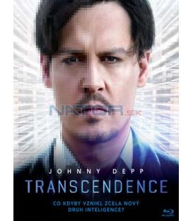 Transcendence 2014 DVD
