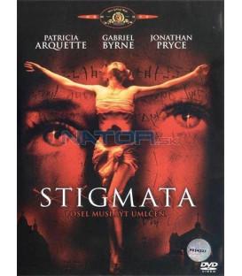 Stigmata DVD