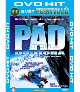 Pád do ticha (Touching the Void)