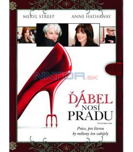 Ďábel nosí Pradu (The Devil Wears Prada) DVD KNIŽNÉ ADAPTÁCIE