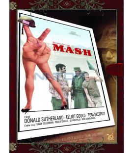MASH DVD KNIŽNÉ ADAPTÁCIE