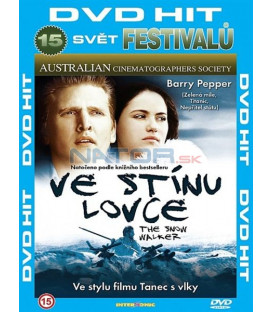 Ve stínu lovce (The Snow Walker) DVD