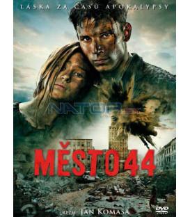 Město 44 ( Miasto 44) DVD