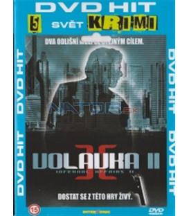 Volavka II (Infernal Affairs II) DVD