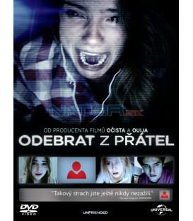 Odebrat z přátel (Cybernatural) DVD