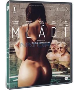 Mládí  (La Giovinezza) DVD