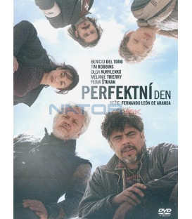 Perfektní den (A Perfect Day) DVD