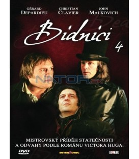 Bídníci - DVD 4 (Les misérables)