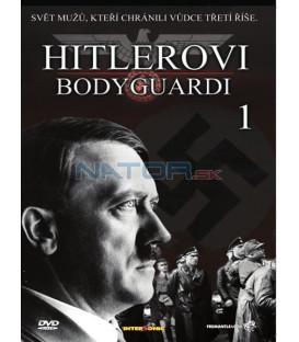Hitlerovi bodyguardi 1 (Hitler´s Bodyguard) DVD