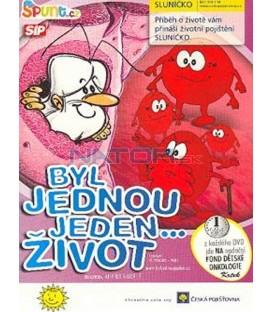 Byl jednou jeden... život 5 (Il était une fois...la Vie) DVD