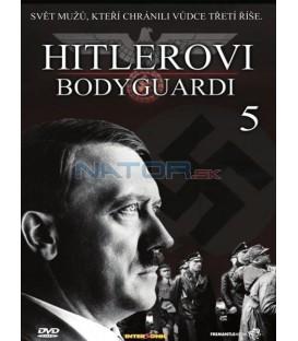 Hitlerovi bodyguardi 5 (Hitler´s Bodyguard) DVD