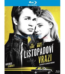 Listopadoví vrazi (November Criminals) Blu-ray