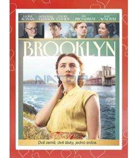 Brooklyn 2015 DVD Valentyn
