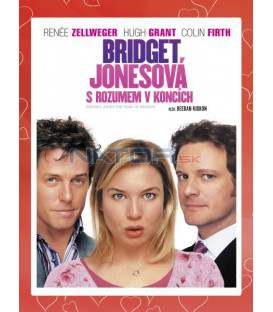 Bridget Jonesová: S rozumem v koncích 2004 (Bridget Jones: The Edge of Reason) DVD Valentyn