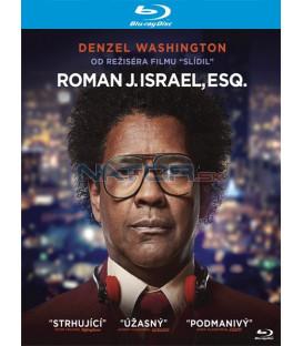 Roman J. Israel, Esq. 2017 - Blu-ray