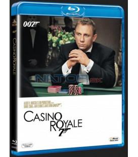 James Bond - Casino Royale 2006 (Casino Royale) - Blu-ray