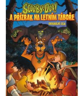 Scooby - Doo a přízrak na dětském táboře (Scooby - Doo and the Summer Camp Nightmare)