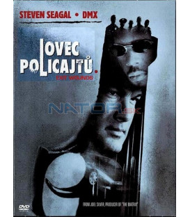 Lovec policajtů (Exit Wounds) CZ dabing DVD
