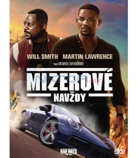 MIZEROVÉ NAVŽDY 2019 (Bad Boys For Life) DVD