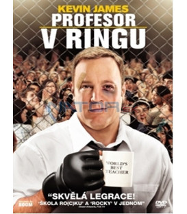 PROFESOR V RINGU (Here Comes the Boom) DVD