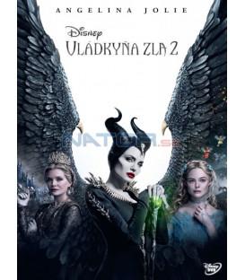 Vládkyňa zla 2 - 2019 (Maleficent: Mistress of Evil) DVD