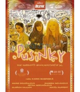 Pusinky DVD