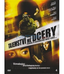 Tajemství mé dcery (My Daughter´s Secret) DVD