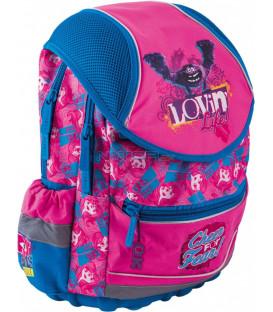 Školský batoh Príšerky Girls, ergonomický veľký