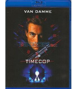 Timecop (Blu-ray) (Timecop)