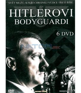 Hitlerovi Bodyguardi 6 DVD(Hitlers Bodyguard)