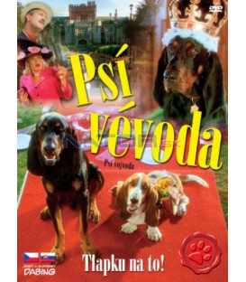 Psí vévoda (Duke, The) DVD